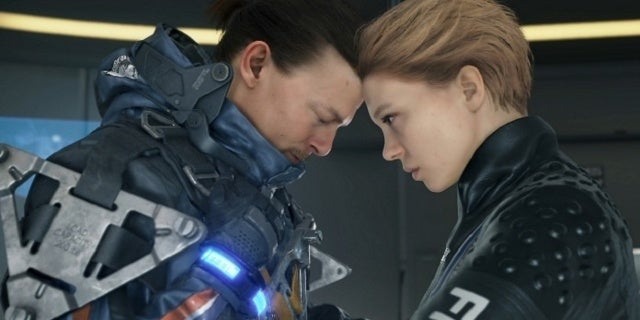 """Hideo Kojima Says Death Stranding """"Is Not a Stealth Game"""""""