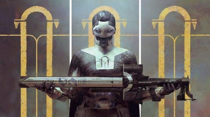 Destiny 2 Database Weapons
