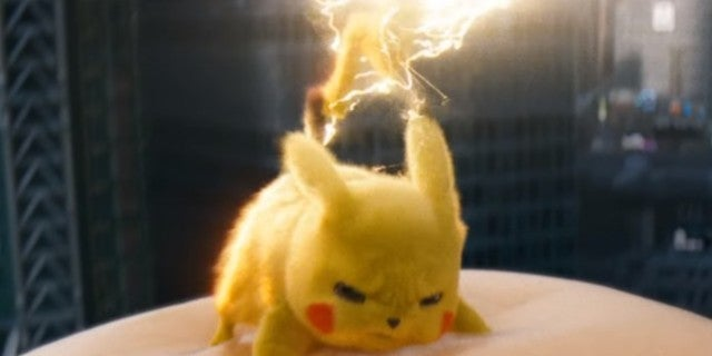Detective Pikachu Director Talks New Region And Story