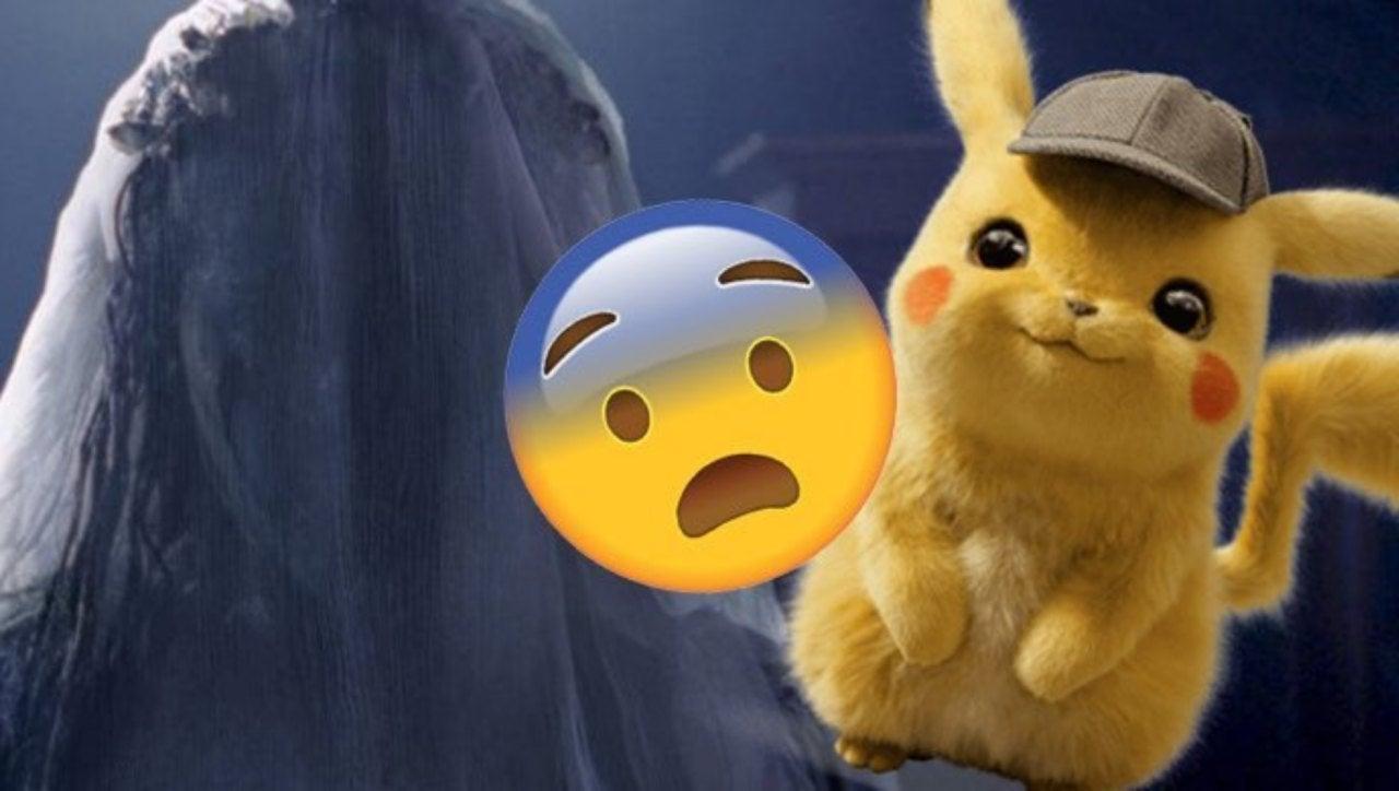 Theater Traumatizes Kids After Screening La Llorona Instead of Detective Pikachu
