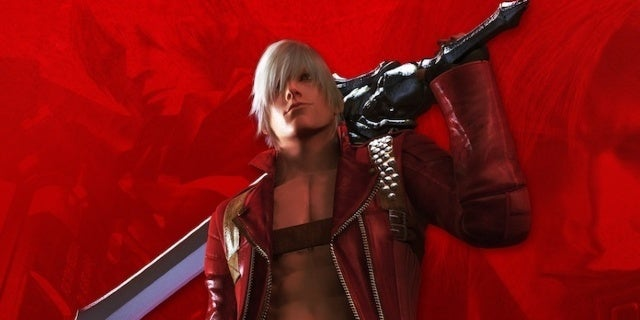 Devil May Cry Nintendo Switch Release Date Revealed