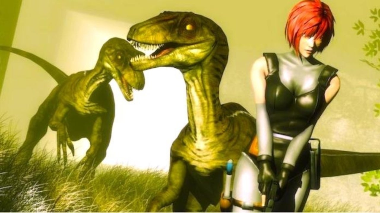 New Capcom Leak May Hint at Dino Crisis Remake on PS5 and Xbox Series X