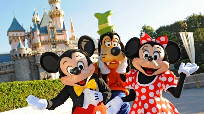 Disneyland Resort - Disney Parks