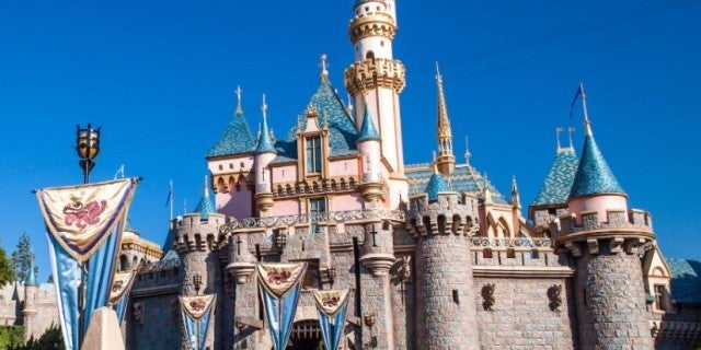 Disneyland Shuts Down Rides After Another Earthquake