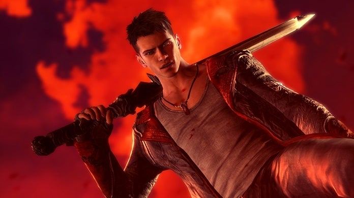DmC Devil May Cry 2