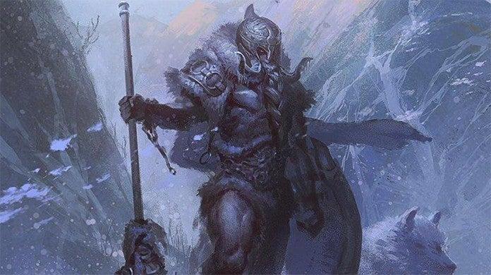 dnd barbarian