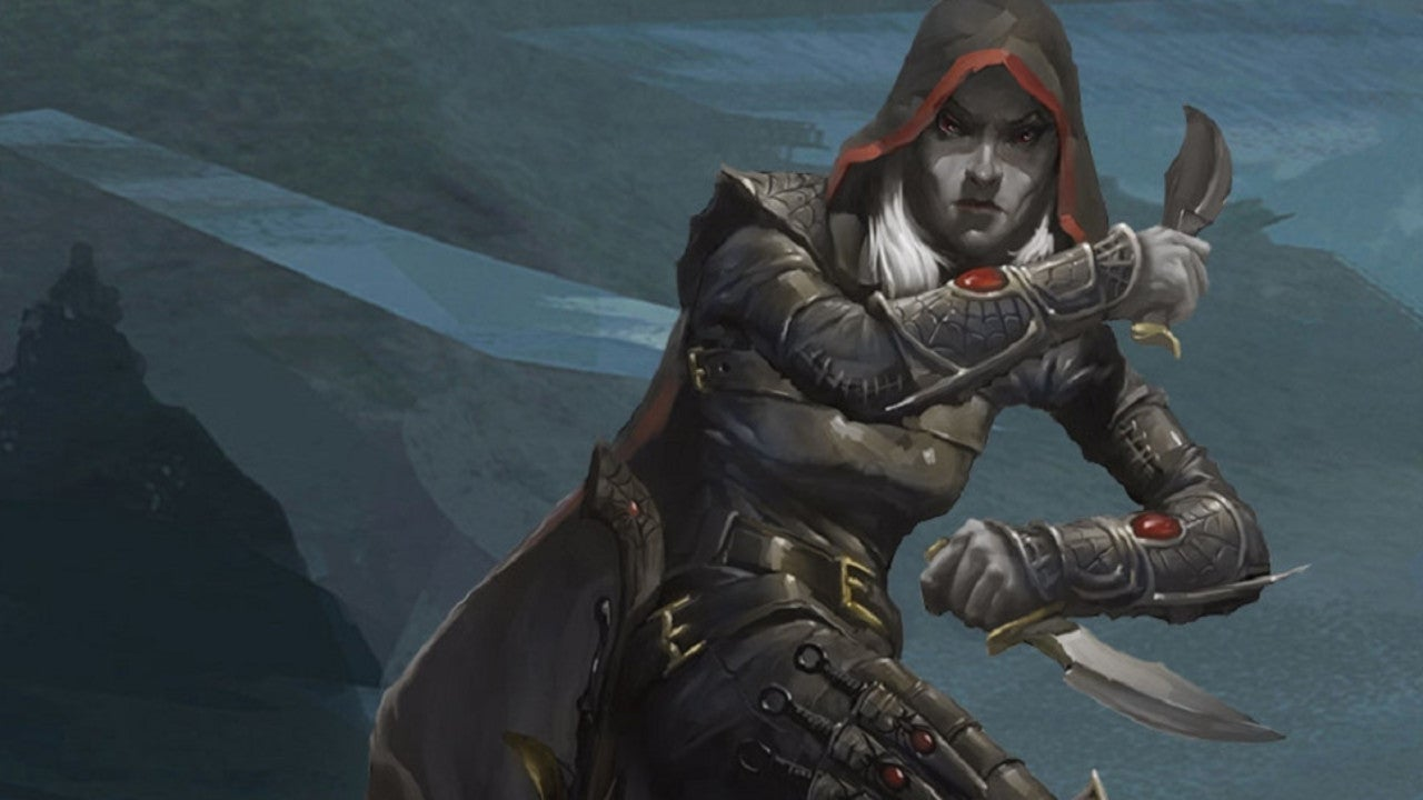 Create the Perfect Edgelord Backstory in 'Dungeons & Dragons'