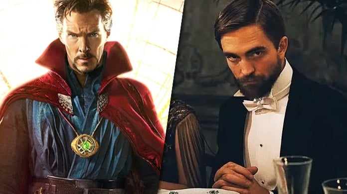 doctor-strange-robert-pattinson