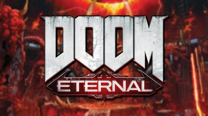 DOOM Eternal COncept Art