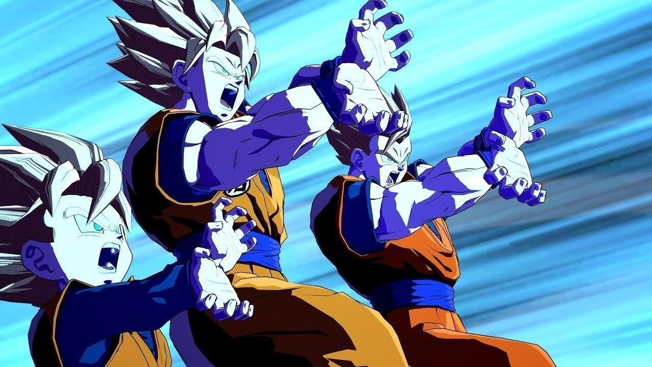 Dragon Ball Akira Toriyama Goku Parenting Saiyans Fathers