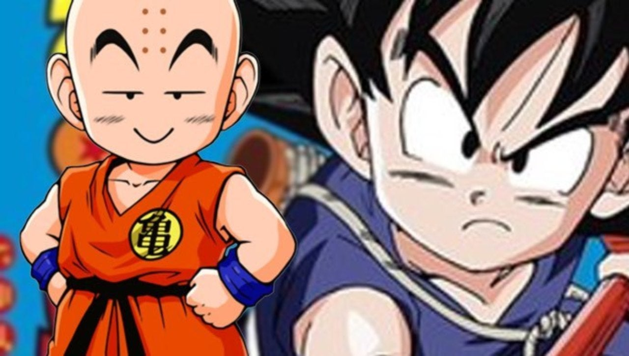 This Fan-Made Dragon Ball DVD Bundle is the One Fans Deserve