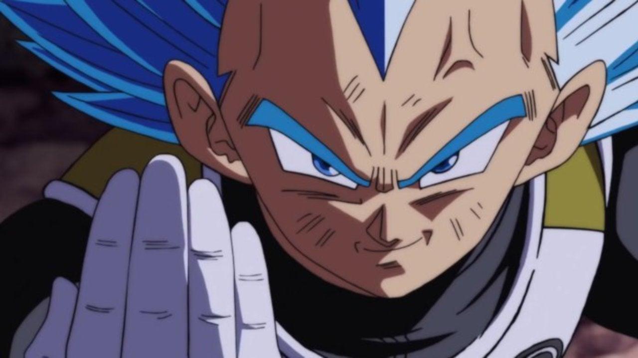 Dragon Ball Heroes Reveals Episode 12 Title Release Window
