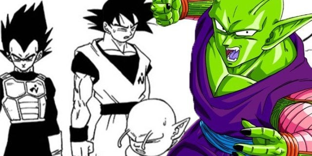 Dragon Ball Super Confirms New Namekian Casualties