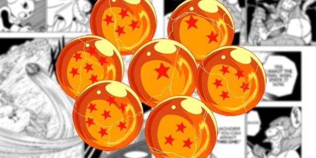 Dragon Ball Super Chapter 48 Moro Namekian Dragon Ball Third Wishes