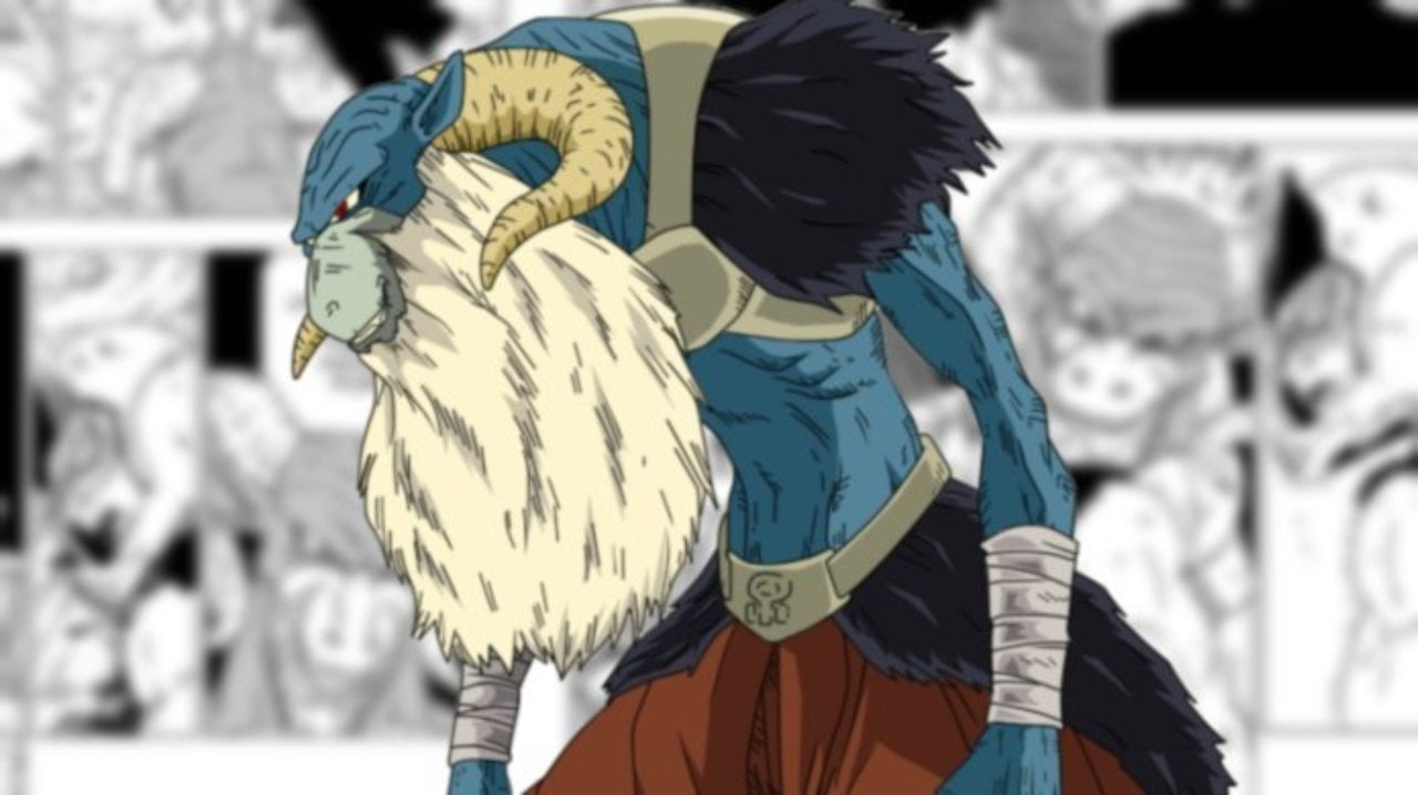 Dragon Ball Super Sees SPOILER Die by Moro's Hand