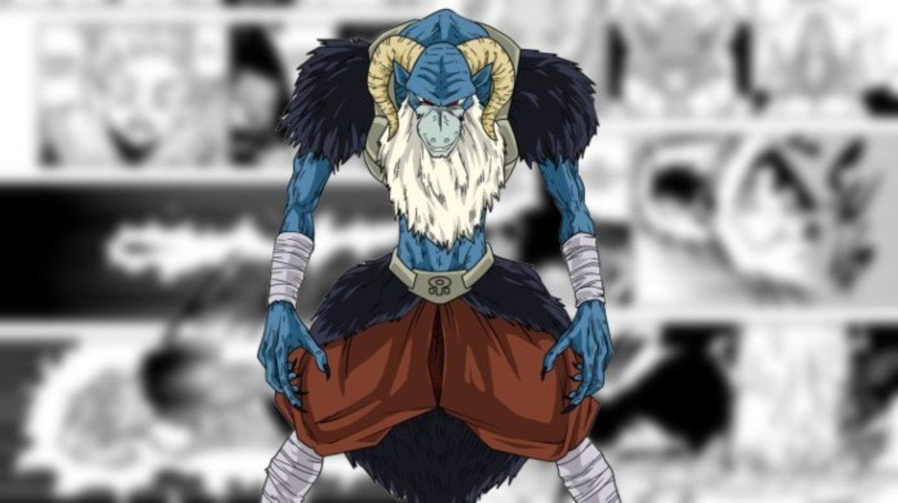 Dragon Ball Super Unleashes Moro's Full Magical Power