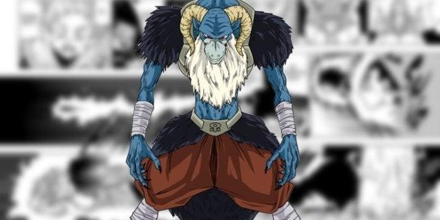 Dragon Ball Super Moro Full Magic Powers Levels