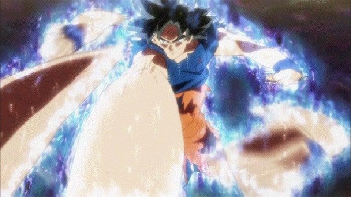Dragon Ball Super Ultra Instinct Animation Dub Sub Differences
