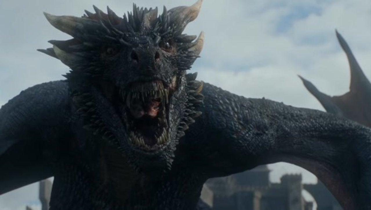Why Doesn't Drogon Kill Jon Snow in Game of Thrones