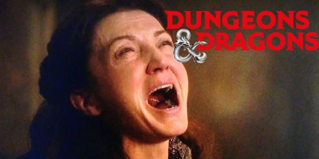 dungeons and dragons game of thrones