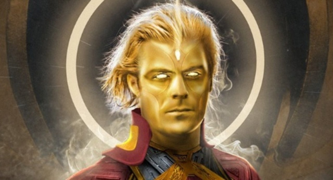 Here Is What Zac Efron Could Look Like As Adam Warlock