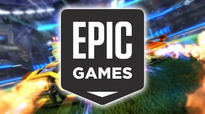 Epic Games Psyonix Rocket League