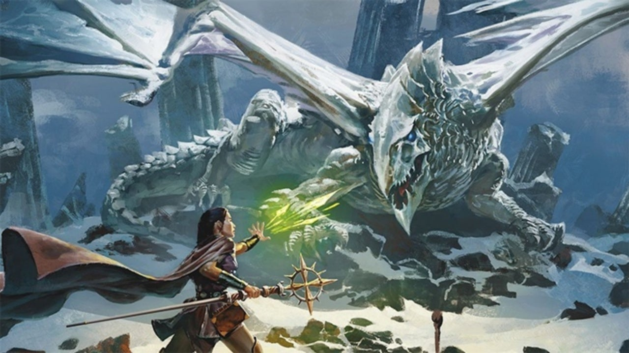 'Dungeons & Dragons' Head Reveals Where the Game Still Has Room to Grow