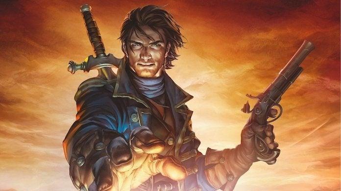 Next Gen-Fable By Underground Games