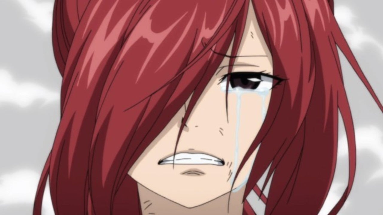 Did Fairy Tail Really Just Kill SPOILER?