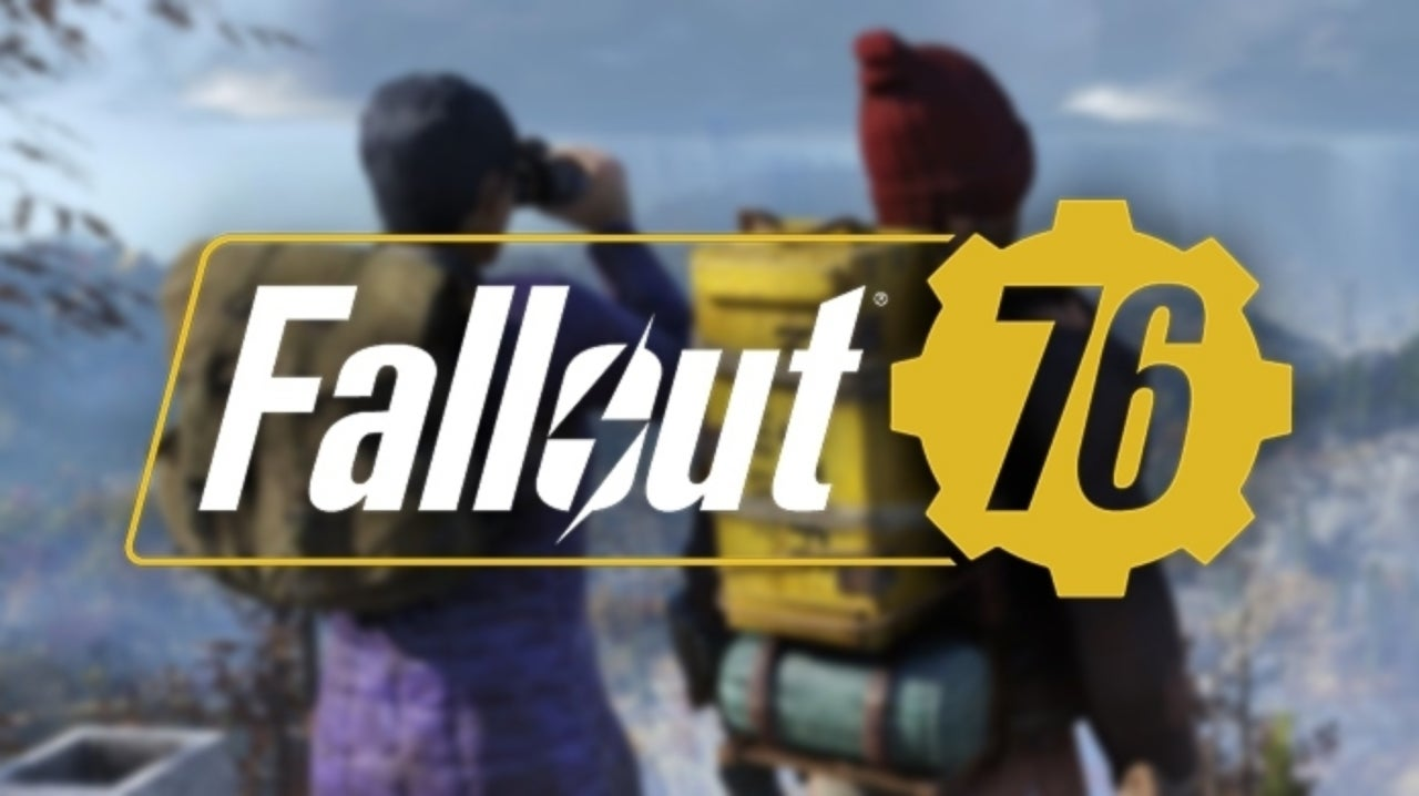 Massive Fallout 76 Update Now Live
