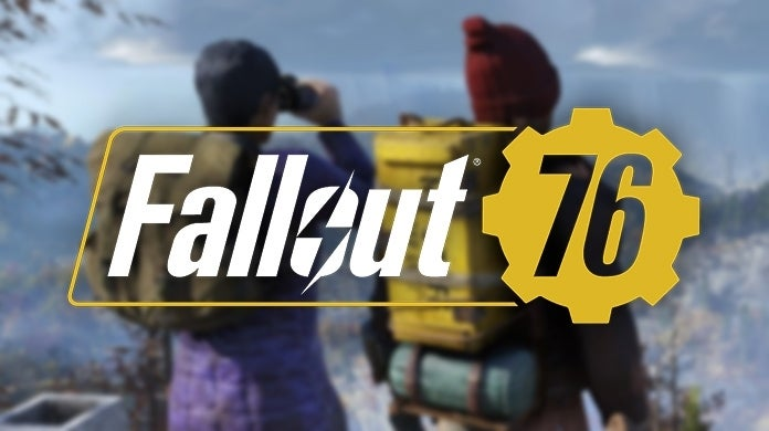Fallout 76 Ever Upwards Update