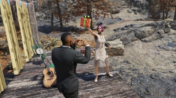 Fallout 76 Free items