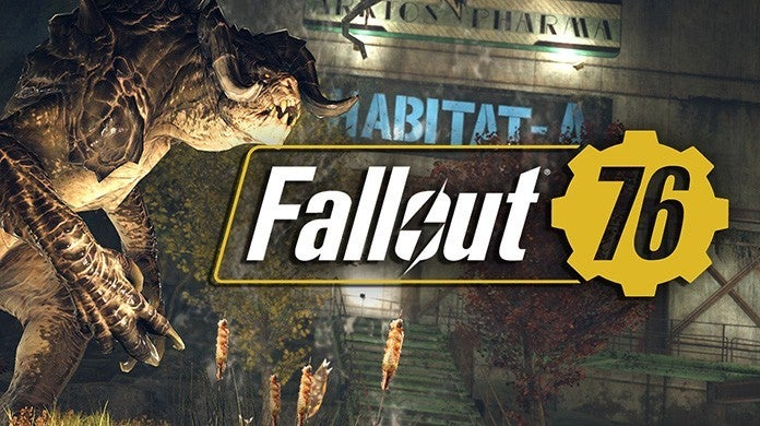 Fallout 76 Project Paradise Event
