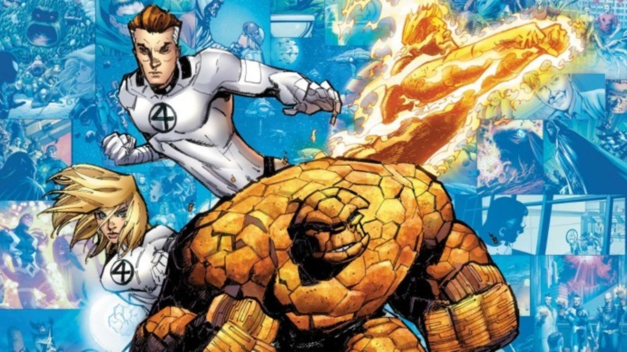 """Avengers: Endgame Directors Say the Fantastic Four Need a """"Definitive Movie"""""""