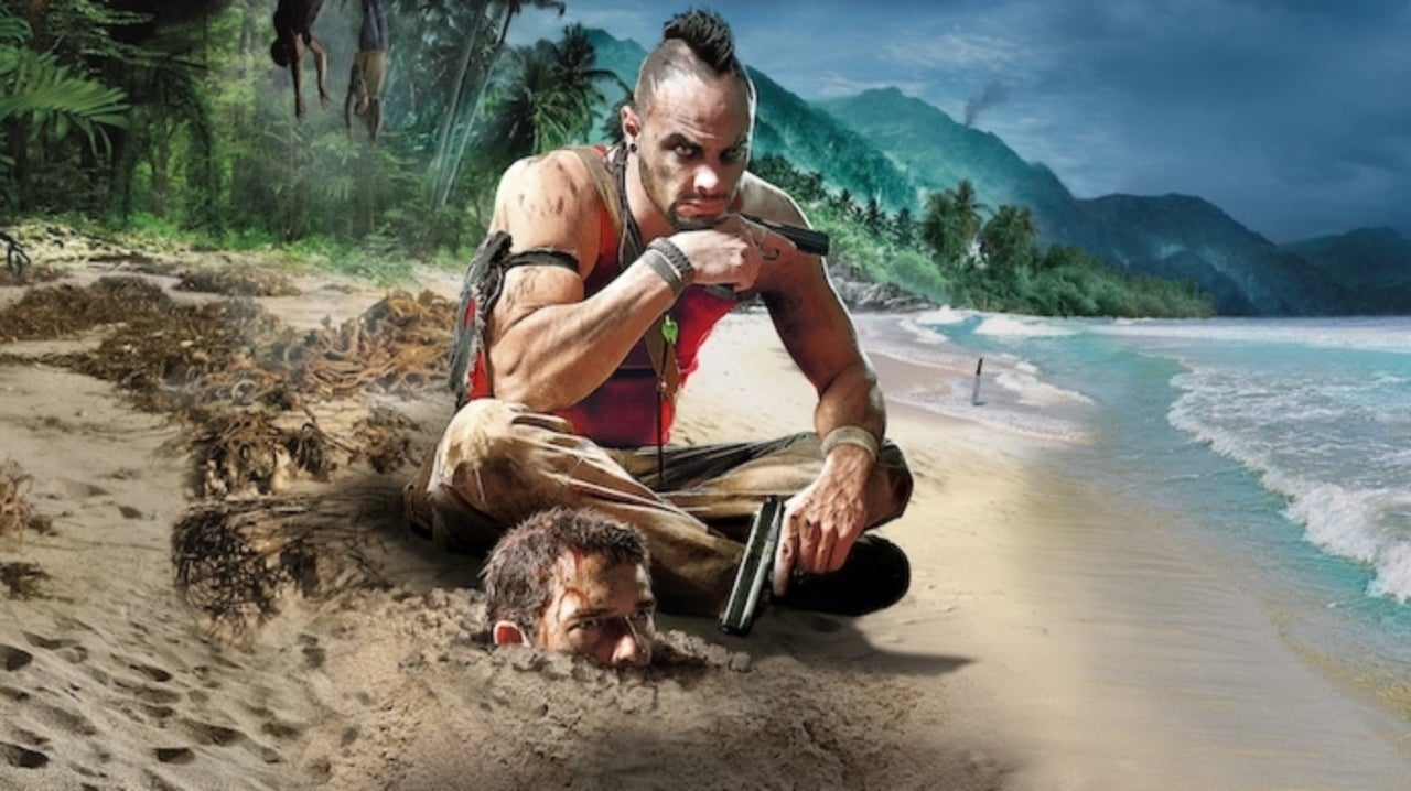 Two New Far Cry Games Are Reportedly in Development, Including Far Cry 6