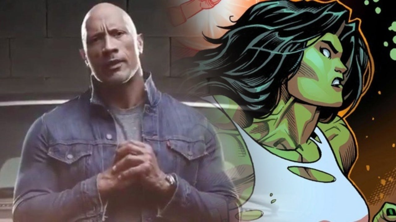 Fast & Furious Presents Hobbs & Shaw: Jason Statham Calls The Rock's Hobbs A Samoan She-Hulk