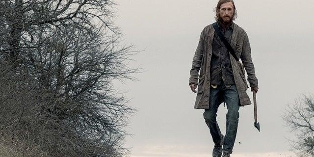 Fear the Walking Dead Showrunners Tease Dwight's Arrival