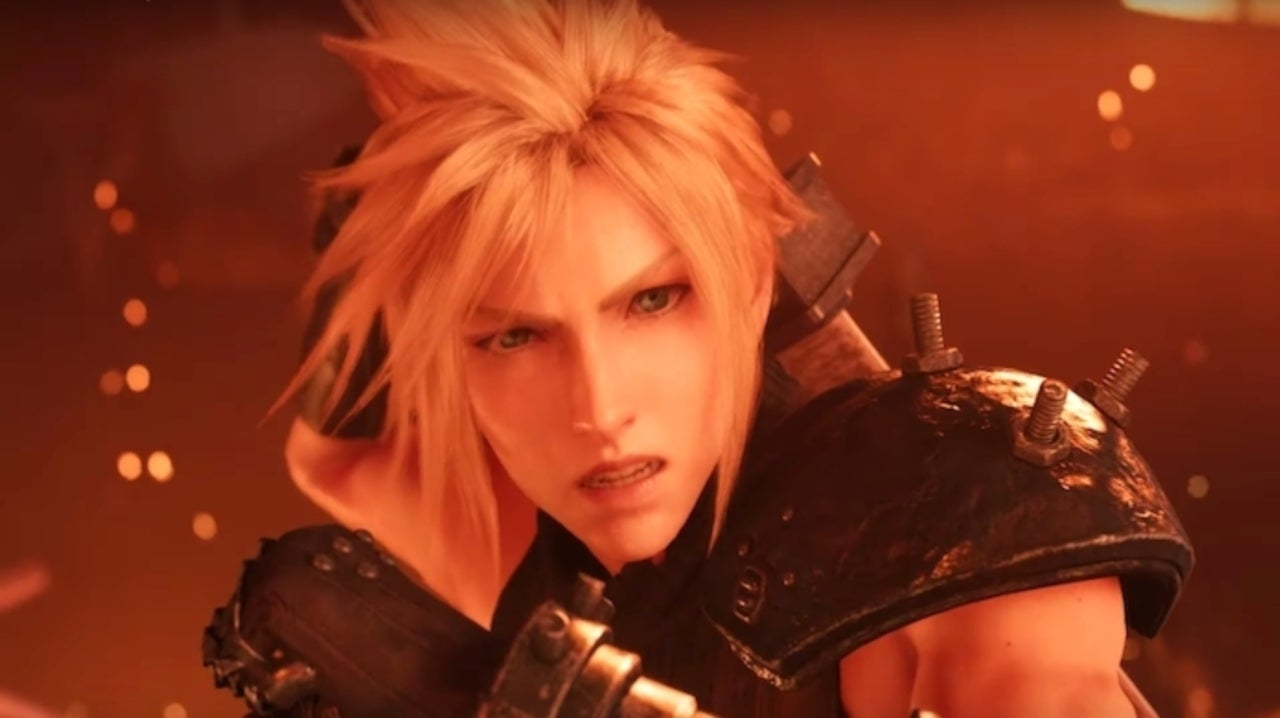 Final Fantasy VII Remake Gameplay Demo May Be Revealed Soon
