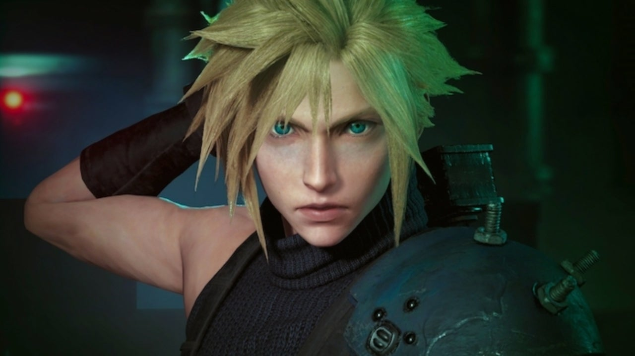 Final Fantasy VII dating Deittailu del Rio Texas