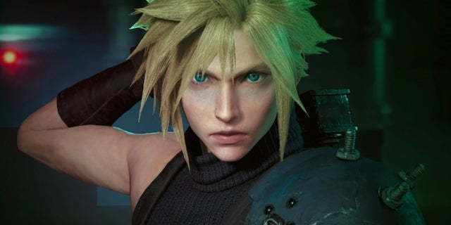 Final Fantasy 7 Remake Demo May Be Coming to PlayStation Plus Subscribers Soon