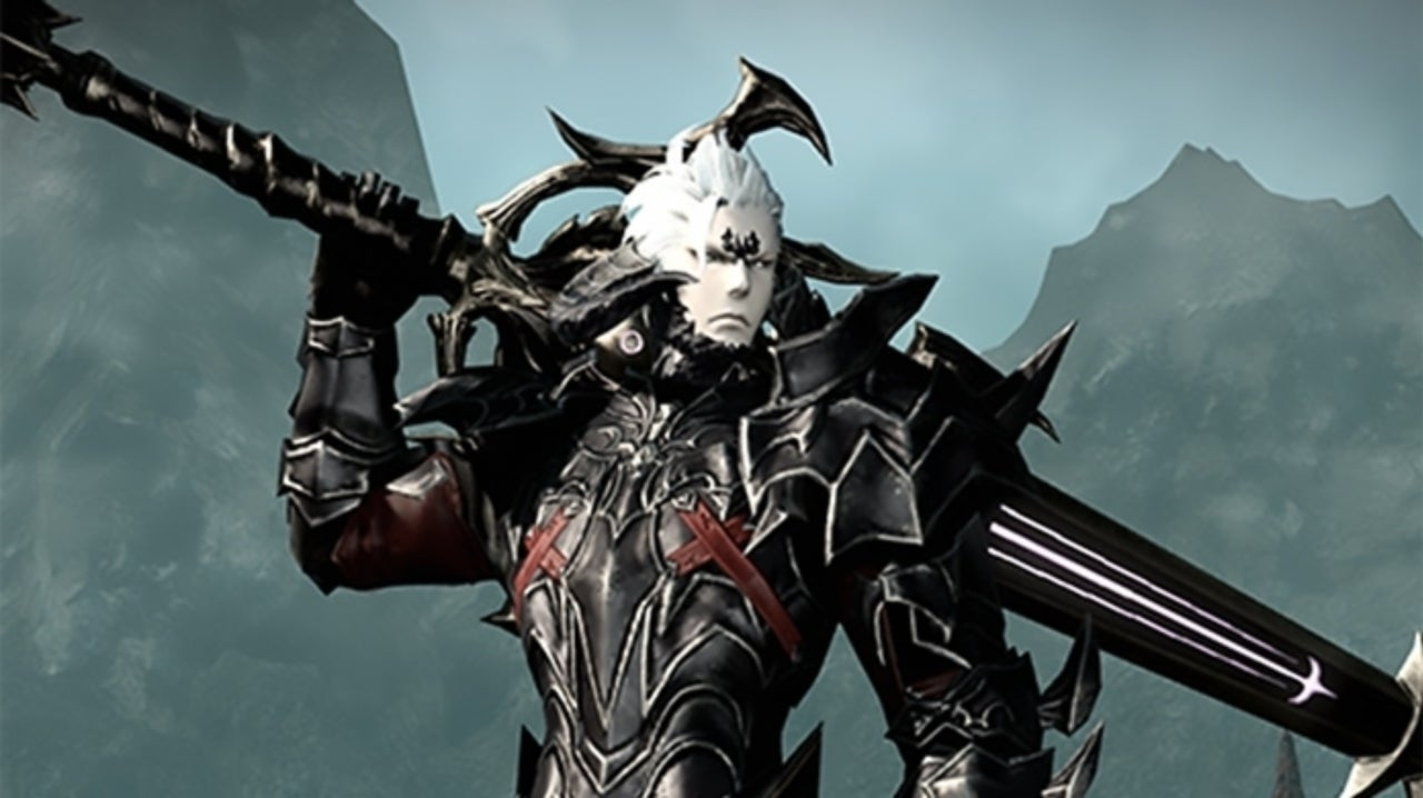 Final Fantasy XIV's Heavensward Expansion Now Available For Free
