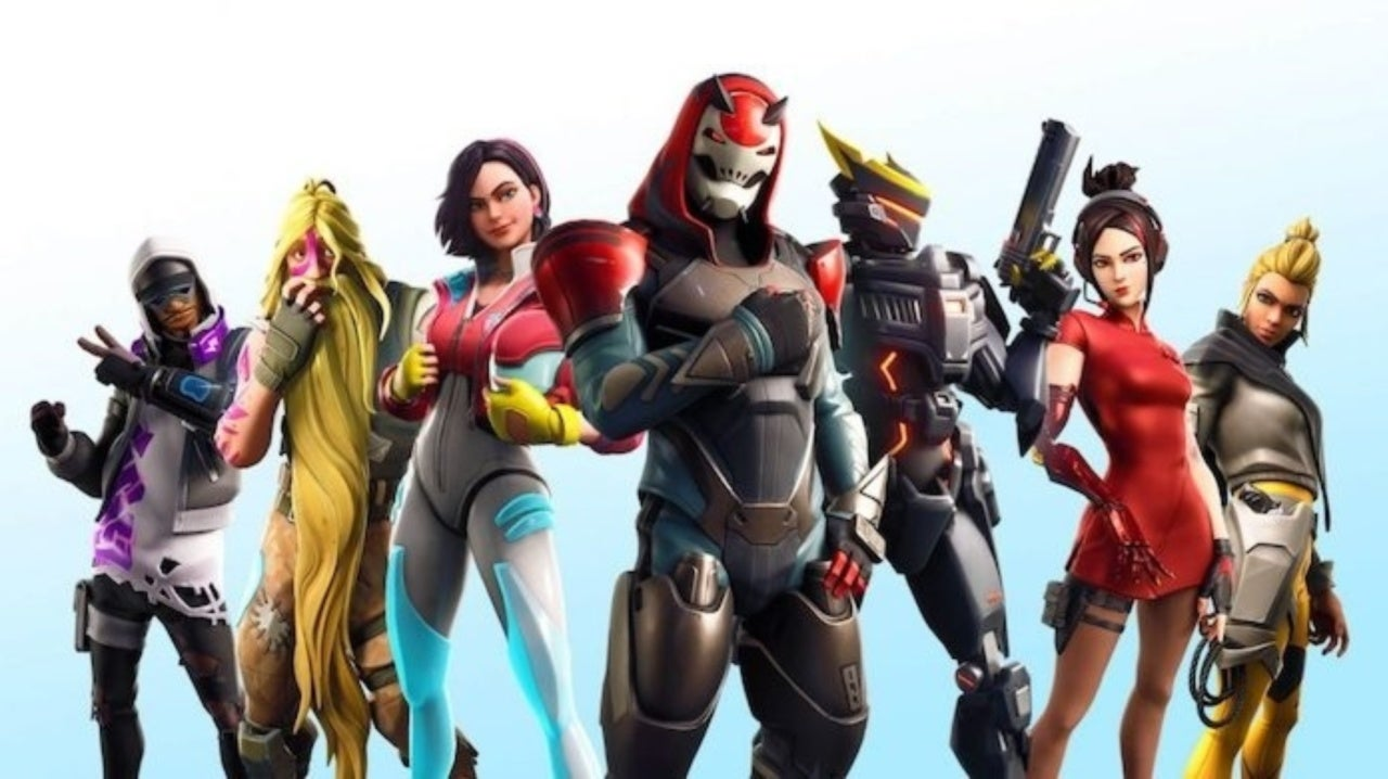 Fortnite Reportedly Adding New Refund Option Very Soon
