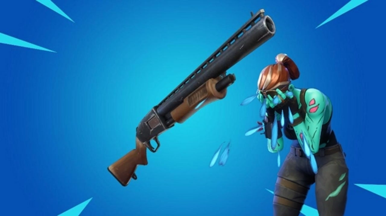 Fortnite Season 9 Vaults A Ton of Items and Weapons, Including the