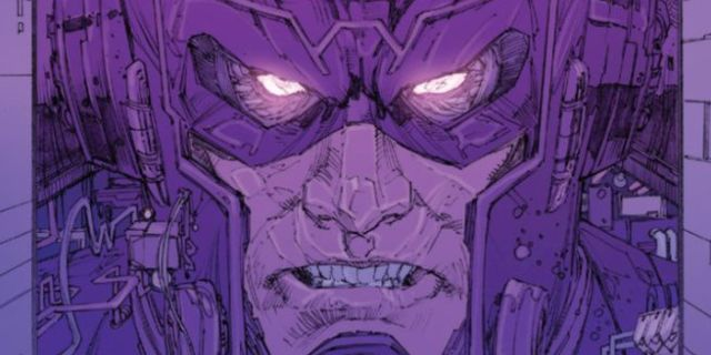Galactus and Tyrant Reportedly Heading to Marvel Cinematic Universe