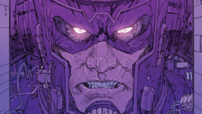 Why Galactus Should Be The Next Big Villain Of The Marvel
