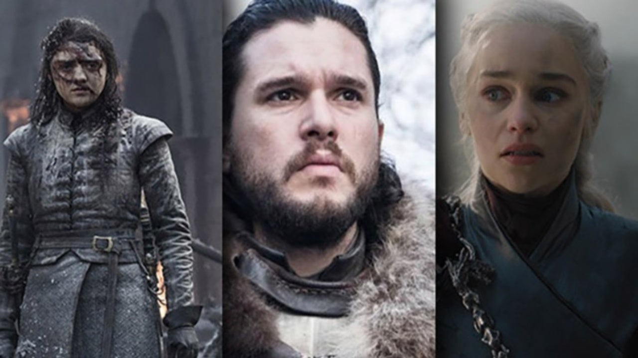 Game of Thrones Season 8 Finale Gives SPOILER a Shocking Death