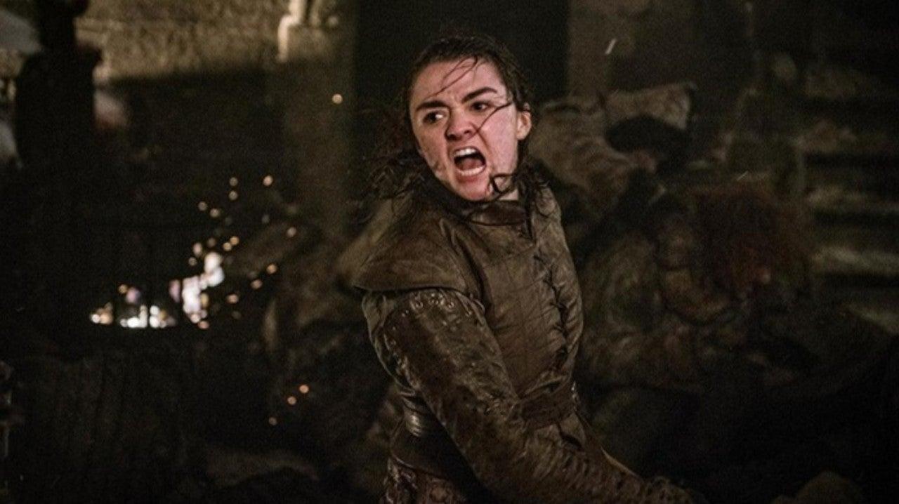 Game of Thrones Season 8 Finale Leaks