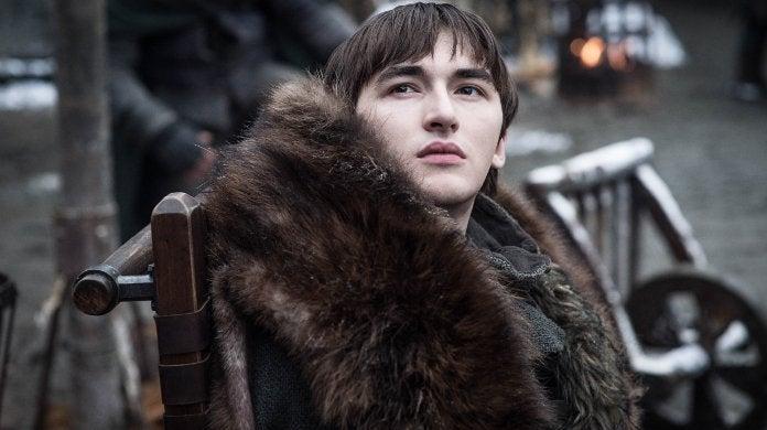 Game of Thrones Bran Stark