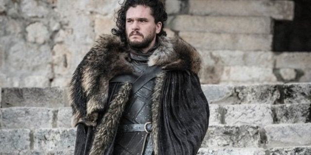 HBO Submits Game of Thrones Series Finale for Best Writing Emmy Consideration