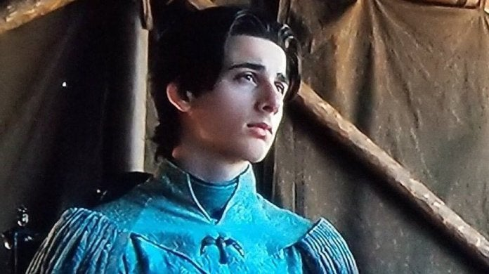 Game of Thrones Finale Robin Arryn Glow up Reactions Lino Facioli